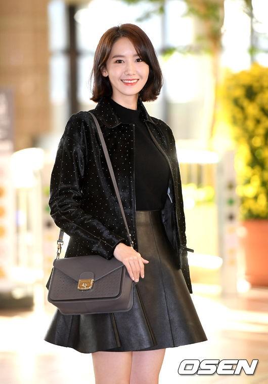 Từ khi cắt tóc ngắn, Yoona mặc đồ điệu đà cũng đẹp mà cá tính cũng xinh - Ảnh 14.