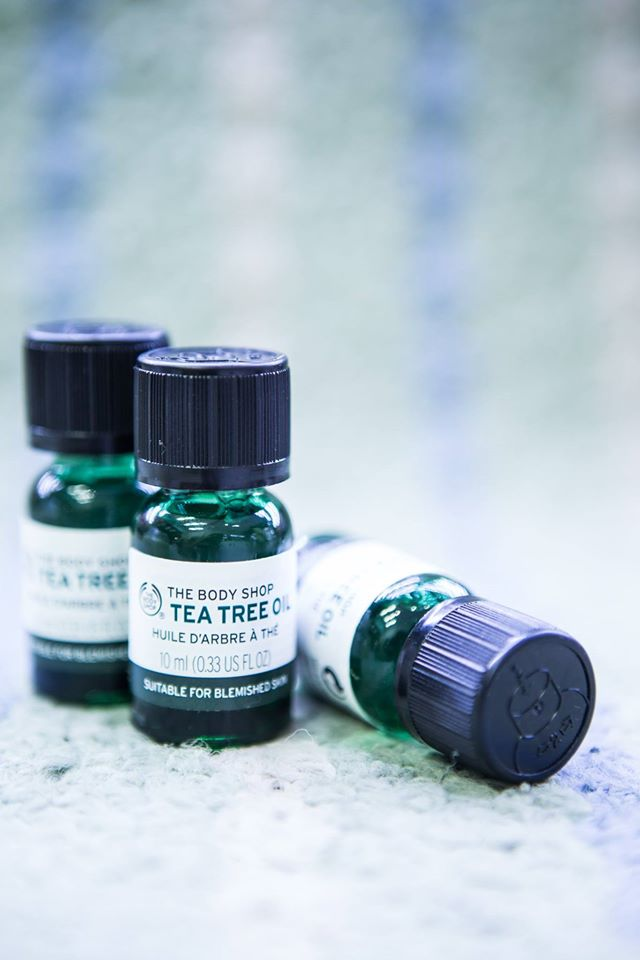 Da lên mụn một cái là dùng ngay 6 loại tinh dầu này, đảm bảo trị mụn sạch băng - Ảnh 3.