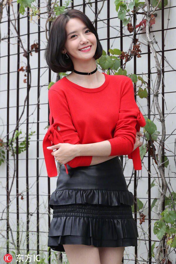Từ khi cắt tóc ngắn, Yoona mặc đồ điệu đà cũng đẹp mà cá tính cũng xinh - Ảnh 15.