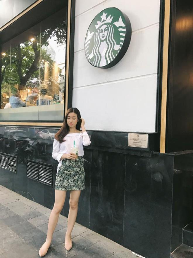 Thu nhập khủng, nhưng những sao Việt này vẫn luôn trung thành với hàng hiệu bình dân Zara và H&M - Ảnh 15.