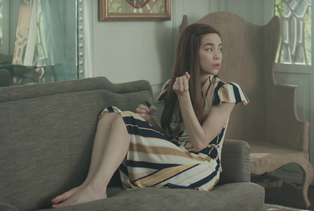 Vừa ra mắt, nhưng 2 MV ca nhạc này đã cân cả showbiz Việt về khoản đầu tư trang phục - Ảnh 1.