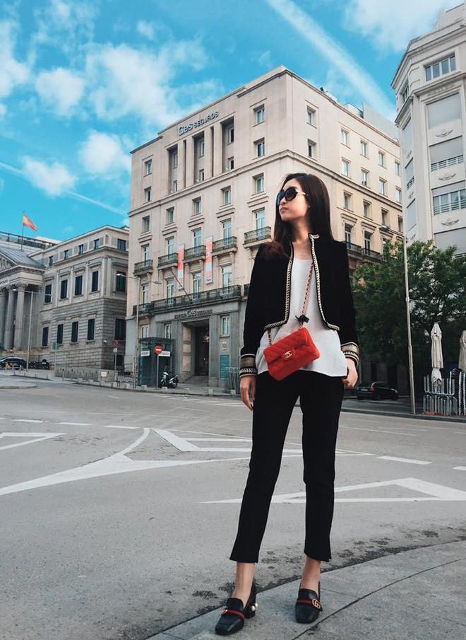 Thu nhập khủng, nhưng những sao Việt này vẫn luôn trung thành với hàng hiệu bình dân Zara và H&M - Ảnh 16.