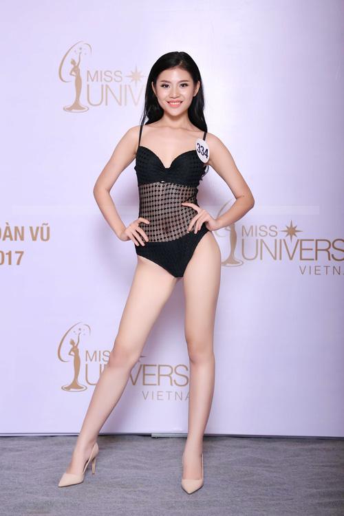 HHHV Việt Nam 2017: Team Next Top và team The Face một chín một mười trong thử thách bikini - Ảnh 23.