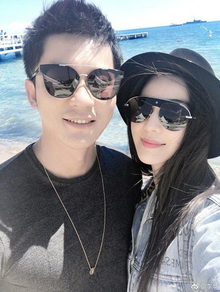 Phong cách tâm đầu ý hợp của cặp uyên ương sắp cưới Phạm Băng Băng - Lý Thần - Ảnh 18.