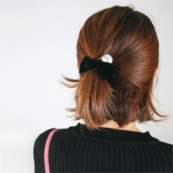 Làm điệu với kiểu tóc siêu xinh cho ngày 20/10 mà nàng tóc ngắn hay dài đều có thể diện ngon ơ - Ảnh 15.