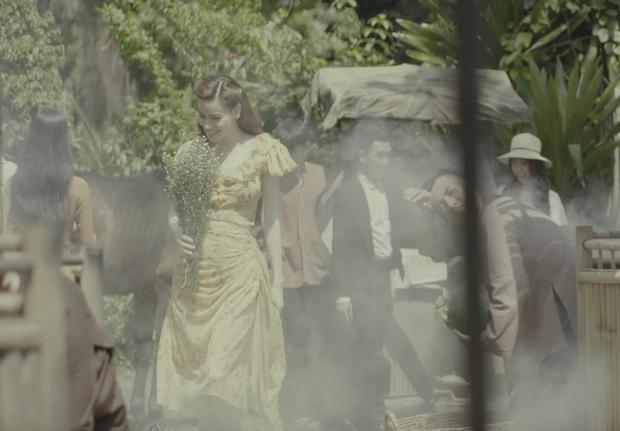 Vừa ra mắt, nhưng 2 MV ca nhạc này đã cân cả showbiz Việt về khoản đầu tư trang phục - Ảnh 2.