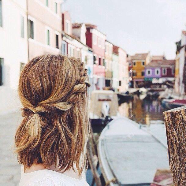 Làm điệu với kiểu tóc siêu xinh cho ngày 20/10 mà nàng tóc ngắn hay dài đều có thể diện ngon ơ - Ảnh 18.