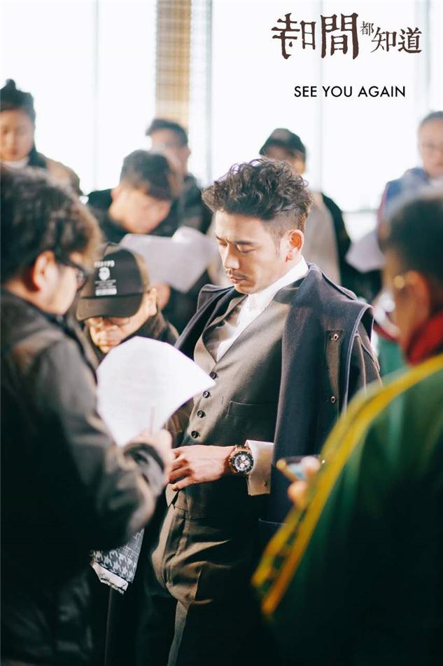 Đường Yên vai trần gầy guộc, đẹp mong manh giữa dàn mỹ nhân Hoa ngữ - Ảnh 6.