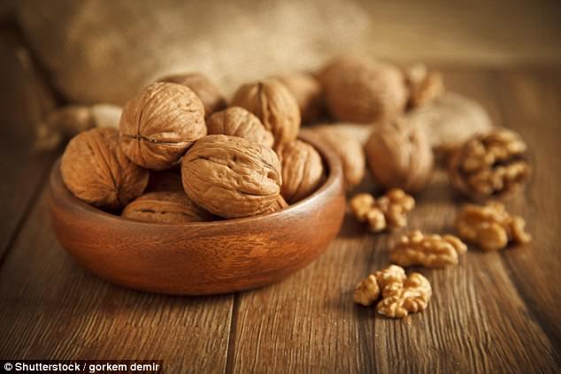 Ăn loại quả này mỗi ngày có thể làm giảm nguy cơ mắc bệnh tim, ung thư và chứng sa sút trí tuệ - ảnh 1