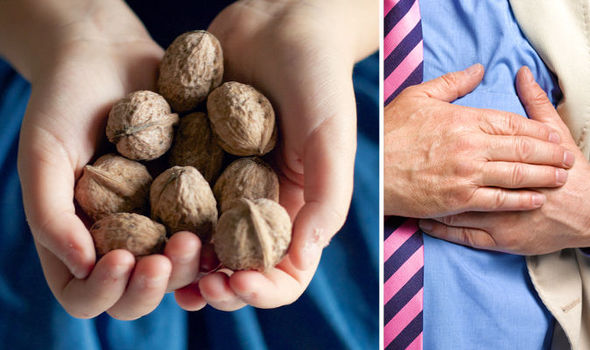 Ăn quả óc chó mỗi ngày có thể làm giảm nguy cơ mắc bệnh tim, ung thư và chứng sa sút trí tuệ - Ảnh 2.