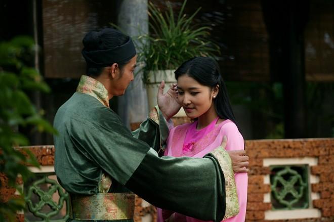 Phận đời buồn của nàng Công chúa Việt: Bị chồng xẻo má bỏ rơi, nhảy giếng tự vẫn mà bên cạnh không có lấy một người thân - Ảnh 4.