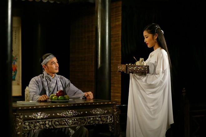 Phận đời buồn của nàng Công chúa Việt: Bị chồng xẻo má bỏ rơi, nhảy giếng tự vẫn mà bên cạnh không có lấy một người thân - Ảnh 3.