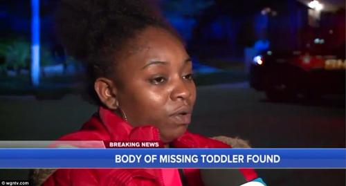Mẹ bàng hoàng phát hiện thi thể con gái 16 tháng tuổi dưới ghế sau 30 giờ mất tích 4
