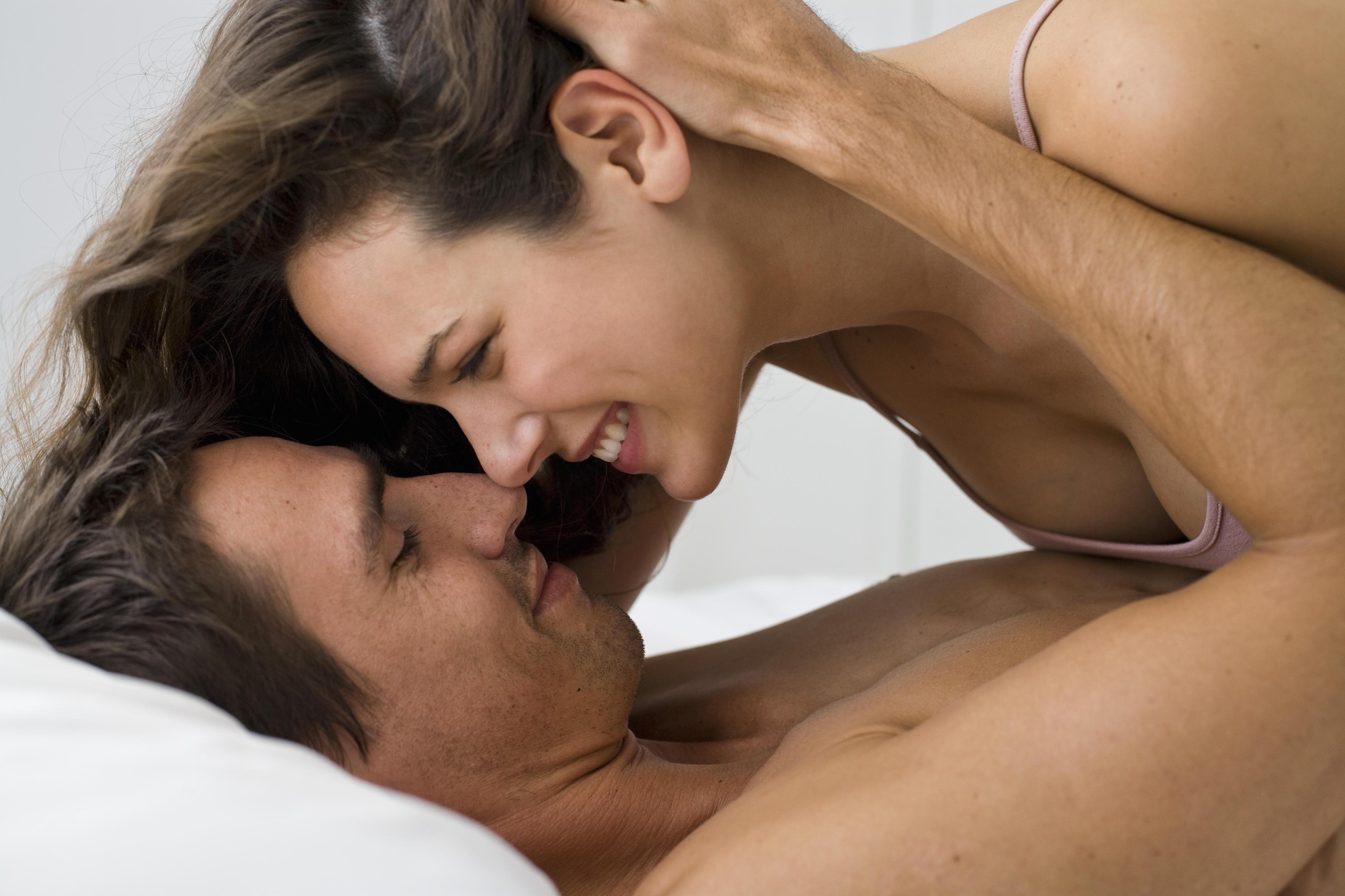 Секс нормальный видео просто