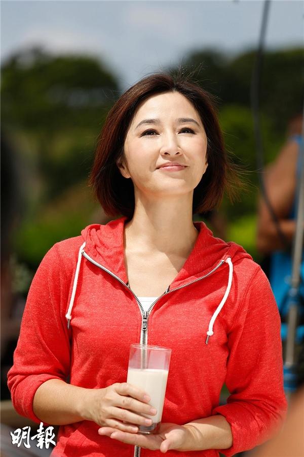 Trương Gia Huy nói về người vợ tào khang Quan Vịnh Hà: Bà xã chính là thu hoạch lớn nhất cuộc đời tôi - Ảnh 7.