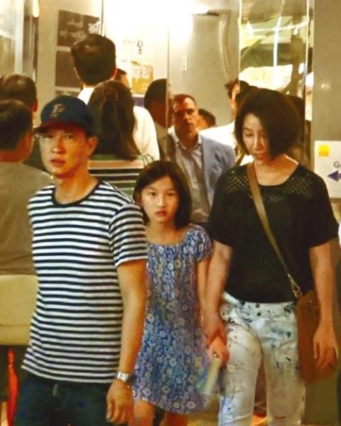 Trương Gia Huy nói về người vợ tào khang Quan Vịnh Hà: Bà xã chính là thu hoạch lớn nhất cuộc đời tôi - Ảnh 5.