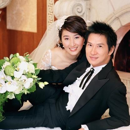Trương Gia Huy nói về người vợ tào khang Quan Vịnh Hà: Bà xã chính là thu hoạch lớn nhất cuộc đời tôi - Ảnh 4.