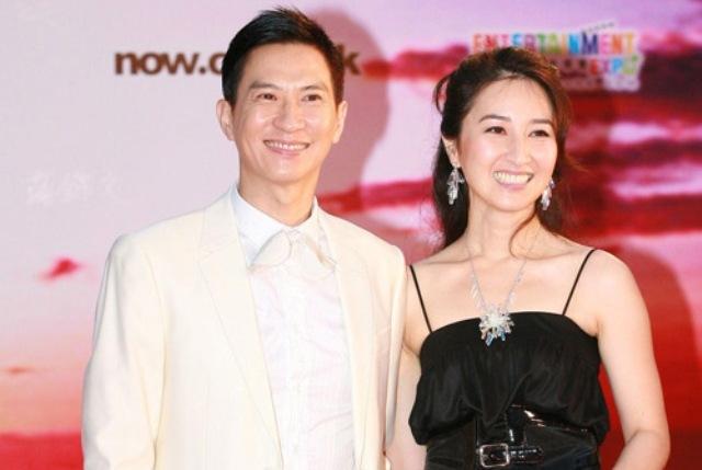 Trương Gia Huy nói về người vợ tào khang Quan Vịnh Hà: Bà xã chính là thu hoạch lớn nhất cuộc đời tôi - Ảnh 2.