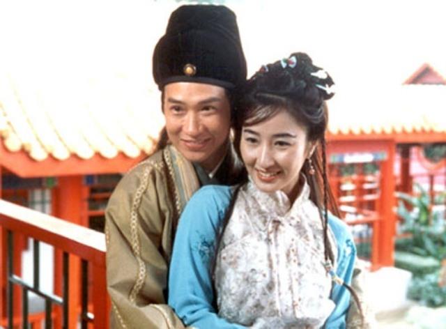 Trương Gia Huy nói về người vợ tào khang Quan Vịnh Hà: Bà xã chính là thu hoạch lớn nhất cuộc đời tôi - Ảnh 3.
