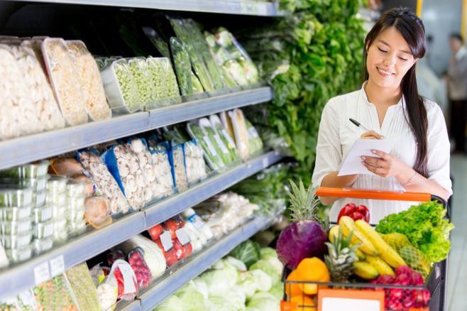 Đi chợ mà mua những rau củ kiểu này thì chỉ có rước họa về nhà, rước bệnh vào người - Ảnh 1.