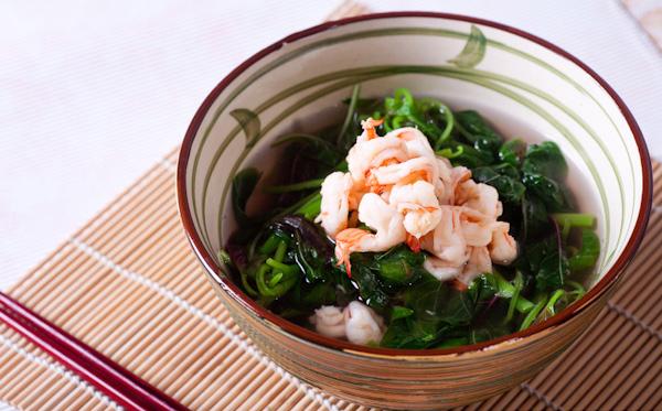 Vào mùa hè, hãy ăn nhiều rau dền vì chúng có thể giúp bạn chữa khỏi những căn bệnh đáng sợ này - Ảnh 2.