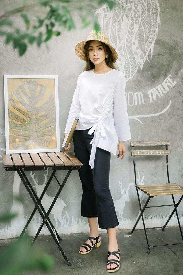 Loanh quanh mức giá 600 ngàn, bạn có thể sắm được đồ mùa thu gì từ các thương hiệu đồ thiết kế Việt - Ảnh 14.