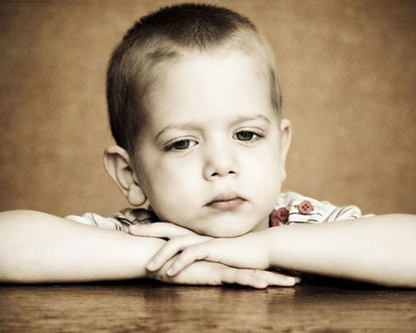 Tuyển tập những kiểu tóc đẹp cho bé trai giúp các mẹ thỏa thích biến con mình thành soái ca - Ảnh 1.