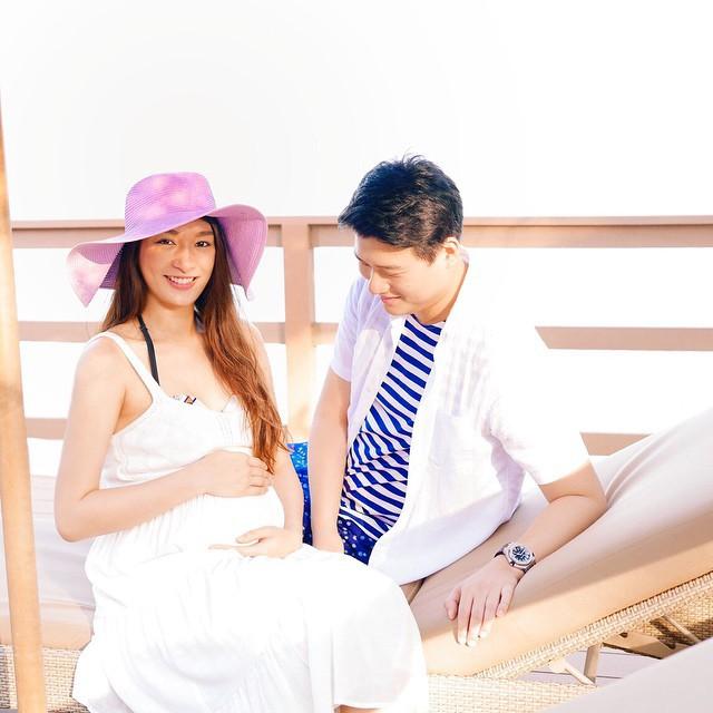 Bài học hôn nhân từ cặp vợ chồng mỗi lần sinh thêm con lại yêu nhau thêm vài bậc - Ảnh 5.