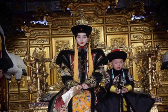 Bí ẩn về tang nghi không khác gì nô tì của Hoàng hậu bị thất sủng: không người thân, không bài vị, không cúng tế - Ảnh 3.