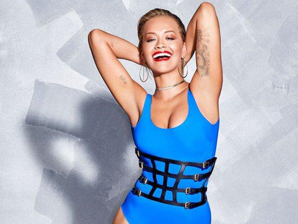 Rihanna - giọng ca vàng của nước Anh chia sẻ bí quyết tập luyện và ăn kiêng - Ảnh 2.