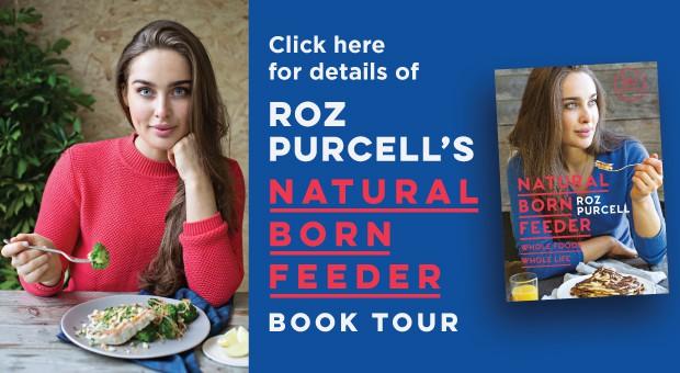 Bí quyết khỏe mạnh của những ngôi sao Instagram: Roz Purcell có chế độ ăn uống như thế nào? - Ảnh 1.