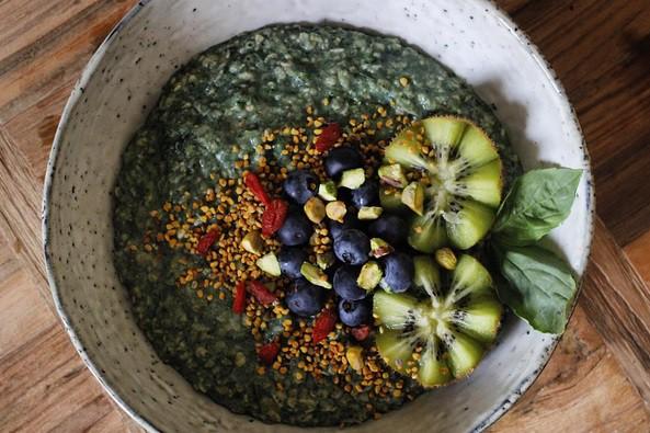 Bí quyết khỏe mạnh của những ngôi sao Instagram: Roz Purcell có chế độ ăn uống như thế nào? - Ảnh 3.