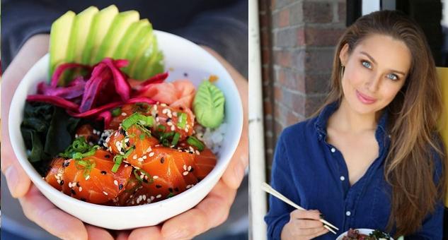 Bí quyết khỏe mạnh của những ngôi sao Instagram: Roz Purcell có chế độ ăn uống như thế nào? - Ảnh 6.