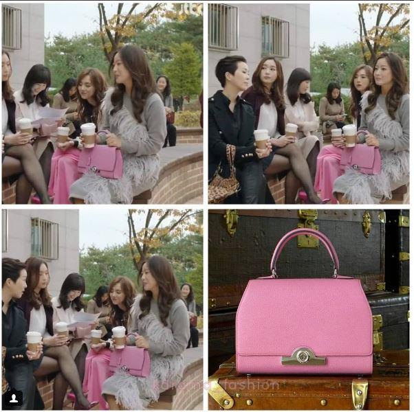 Mỹ nhân không tuổi Kim Hee Sun dát hàng hiệu không đếm xuể trong Phẩm chất quý cô - Ảnh 29.
