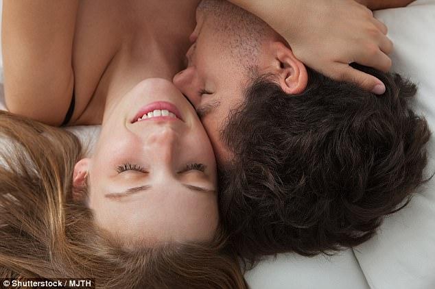Đừng tránh chuyện quan hệ tình dục bởi nó thực sự có tác dụng như thế này với phụ nữ mà ít ai biết - Ảnh 1.