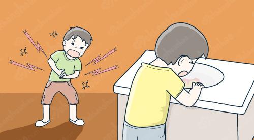 Yên Bái: Hơn 100 học sinh bị ngộ độc thực phẩm sau bữa ăn hôm khai giảng năm học - Ảnh 1.