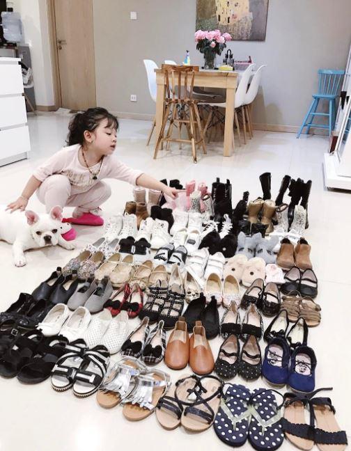 Đâu chỉ mỗi Hàn Quốc, ở Việt Nam có 4 cô nhóc này vừa xinh lại vừa mặc đẹp - Ảnh 10.
