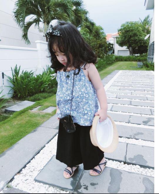 Đâu chỉ mỗi Hàn Quốc, ở Việt Nam có 4 cô nhóc này vừa xinh lại vừa mặc đẹp - Ảnh 19.