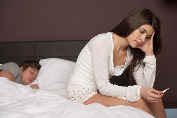 Đây là 4 vấn đề sức khỏe phổ biến mà rất nhiều chị em lo lắng - Ảnh 5.