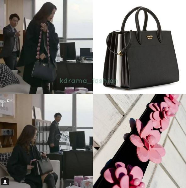 Mỹ nhân không tuổi Kim Hee Sun dát hàng hiệu không đếm xuể trong Phẩm chất quý cô - Ảnh 31.