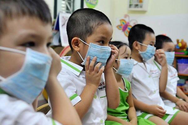Đã có ca tử vong vì bệnh sởi: Cần cảnh giác bệnh sởi khi thời tiết đông - xuân - Ảnh 4.