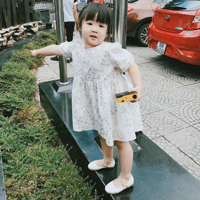 Đâu chỉ mỗi Hàn Quốc, ở Việt Nam có 4 cô nhóc này vừa xinh lại vừa mặc đẹp - Ảnh 31.