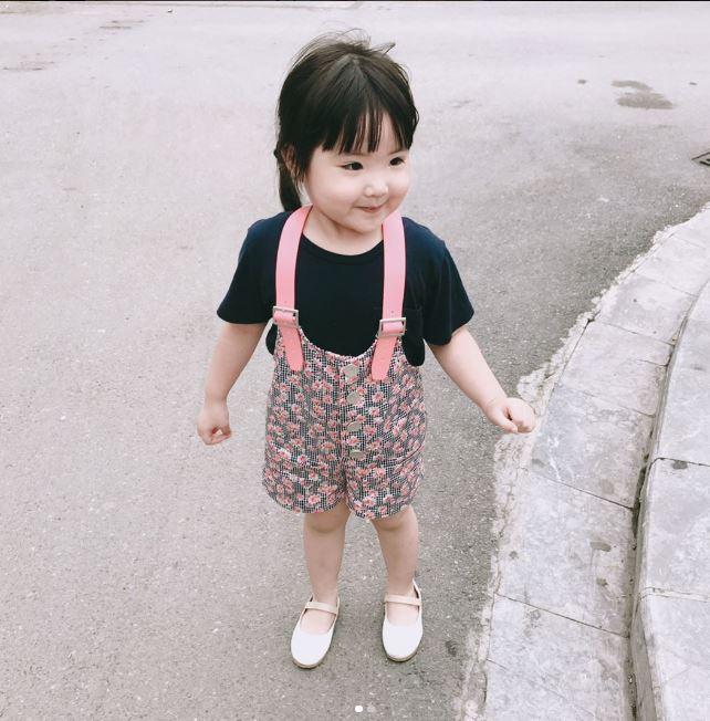 Đâu chỉ mỗi Hàn Quốc, ở Việt Nam có 4 cô nhóc này vừa xinh lại vừa mặc đẹp - Ảnh 32.