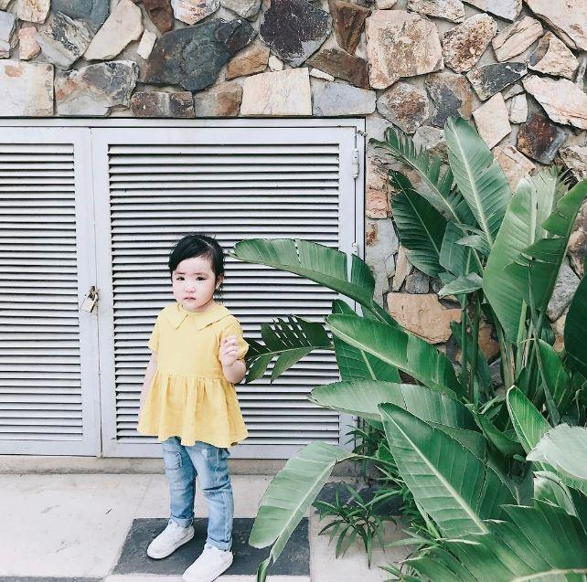 Đâu chỉ mỗi Hàn Quốc, ở Việt Nam có 4 cô nhóc này vừa xinh lại vừa mặc đẹp - Ảnh 33.