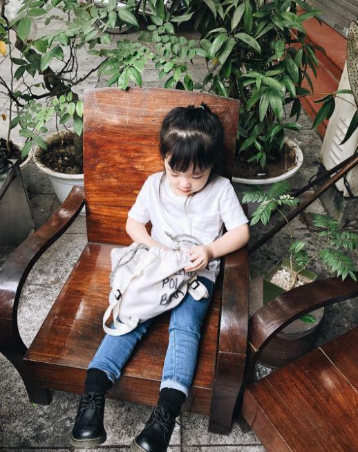 Đâu chỉ mỗi Hàn Quốc, ở Việt Nam có 4 cô nhóc này vừa xinh lại vừa mặc đẹp - Ảnh 34.
