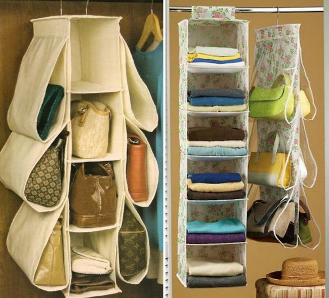 Học người Nhật Bản 9 phương pháp sắp xếp đồ đạc giúp nhà nhỏ hẹp đến mấy cũng vô cùng ngăn nắp - ảnh 7