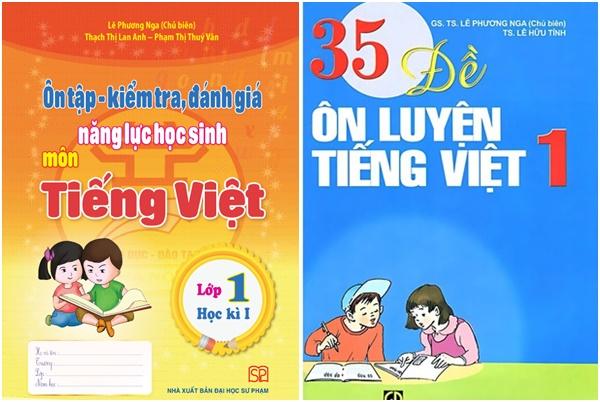 Mẹ Đỗ Nhật Nam gợi ý sách tham khảo giúp con học tốt môn tiếng Việt bậc Tiểu học - Ảnh 1.