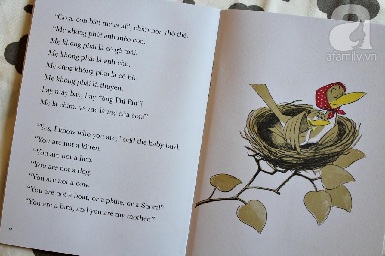 5 cuốn sách tranh kinh điển giúp bé học tiếng Anh từ sớm bố mẹ không
