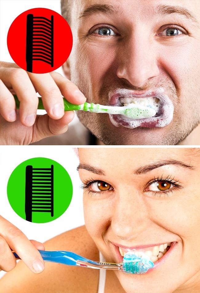 Nếu bạn phạm phải 6 thói quen này khi đánh răng, nhai thức ăn thì cần phải loại bỏ ngay còn kịp - Ảnh 2.