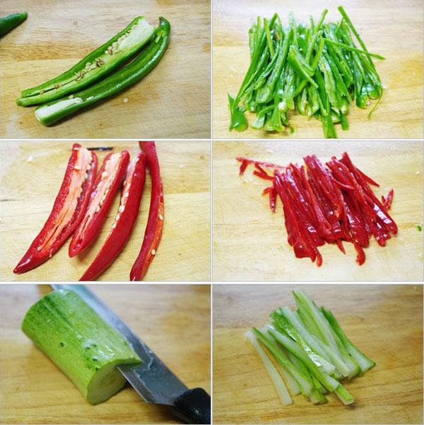 Giữ dáng giảm cân với 3 công thức salad đơn giản mà ngon ảnh 2